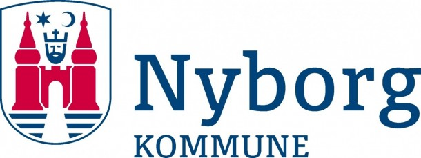 Nyborg kommune-logo
