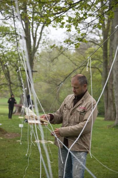 Peter Calleson laver Bro