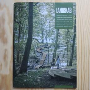 Artikel i tidsskriftet Landskab